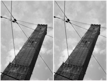 Юрий Аввакумов. Проект Башни.2012 Courtesy Krokin gallery